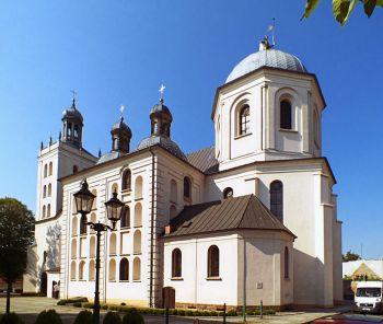 Eglise Ste Hedwige