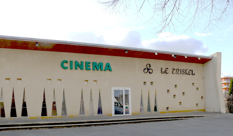 Cinema le Triskel